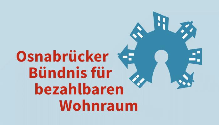 Facebookseite Osnabrücker Bündnis für bezahlbaren Wohnraum